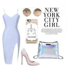 """Untitled #12"" by reallydirectioner on Polyvore featuring Casetify"