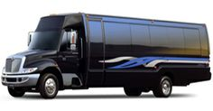 Party Bus Rental 15-23 Passengers