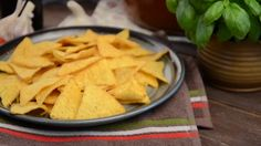 Nachos chips with cheese dip Nachos Chips, Free Stock Video, Dips, Cheese, Food, Sauces, Dip, Meals