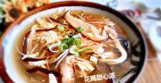 酸辣湯食譜、作法 | 花媽甜心派的多多開伙食譜分享