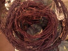 082014 wild grapes ~ How to Soften Grapevines for Crafting .Soften the grapevines from your garlands or wreaths by soaking them overnight. How To Make Wreaths, Crafts To Make, Christmas Crafts, Primitive Christmas, Primitive Snowmen, Primitive Decor, Country Christmas, Christmas Snowman, Christmas Christmas