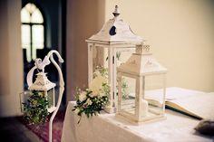 Obřad - realizace Jedinečná svatba & DECSTORE