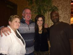 #IDLIFE Boot Camp, Frisco, Texas with Larry North, Jennifer Maret Moran, Curtis Lacy (TX) IDLife Founding Partner.