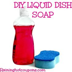 Spread the love Ingredients: 1/2 cup grated soap 4 cups water 1/2 Tbs vegetable glycerin (optional: used as a hand moisturizer) 10-20 drops of tea tree oil (anti-bacterial) if you like the smell you can add more if not add the lesser. Click HERE for instructions. Spread the love