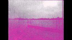 Silkscreen Test 3 by jerstin crosby. 144 silkscreened frames w/ audio
