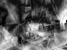Ghost ghost, Ghosts and Haunted places Spooky Places, Haunted Places, Haunted Houses, Real Ghost Photos, Haunted America, Ghost Videos, Ghost Hauntings, Ghost House, Shadow People