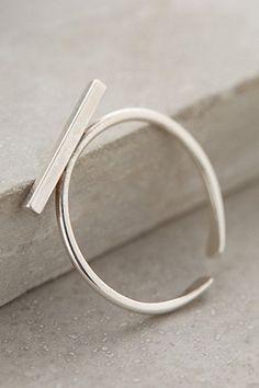 Visibly Interesting: Dash Ring
