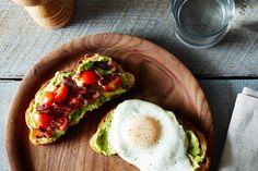 BEAT Breakfast Sandwich, a recipe on Food52