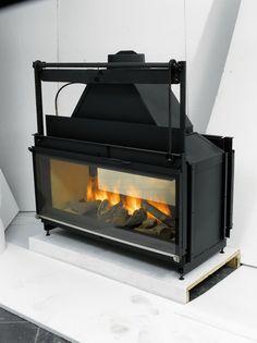 15 best fireplace blower fan kits images fireplace blower fire rh pinterest com fireplace insert blower fan replacement fireplace insert fan motors