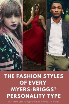 Get a glimpse of the fashion choices of each Myers-Briggs personality type Infp Personality, Myers Briggs Personality Types, Ripped Jeans Look, Quiet People, Myers Briggs Personalities, Social Events, Suit And Tie, Athletic Outfits, Infj