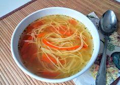 Nagymamám gyors erőlevese | Szilvia Mária Kilecz receptje - Cookpad receptek
