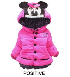 Products: coats Color:pink Material:down duck Hood: Yes Filling:cotton white filling Collar: turtle neck Sleeve: long sleeve Closure: zipper Pattern/Design:floral Available Colors:pink AVAILABLE SIZES:2t/3t/4t    PROCESSING OR MAKING ...