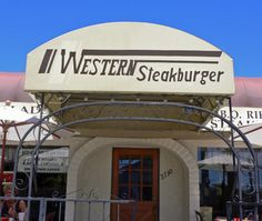 Western Steakburger, 2730 University Avenue, San Diego, CA 92104. A family-owned neighborhood staple! My parents have been going to this restaurant since their college dating days. Even when I haven't been in for a while, the staff remembers me. While the location is in a fairly safe neighborhood, the occasional kooky character makes an appearance. However, the po-po have picked this as a favorite spot, too, so skip it if you have arrest warrants. Enjoy the John Wayne and Clint Eastwood…