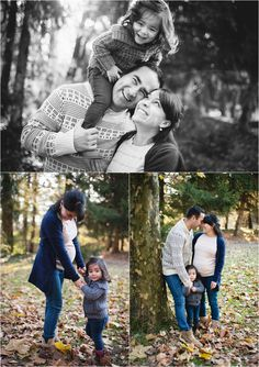 Family of 3 // m.houser photography