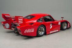 1982 Porsche 935 for sale #1440676 - Hemmings Motor News