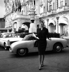 Marie Laforet 1961.