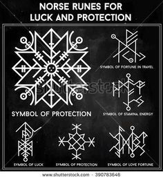 Tatto Ideas 2017 - norse - Pinned by The Mystic's Emporium on Etsy. - Tatto Ideas 2017 - norse - Pinned by The Mystic's Emporium on Etsy. Energy Symbols, Rune Symbols, Magic Symbols, Ancient Symbols, Nordic Symbols, Viking Tattoo Symbols, Viking Symbols And Meanings, Egyptian Symbols, Viking Tattoo Design