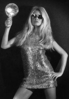 28 septembre 1934 : Happy Birthday Brigitte Bardot !