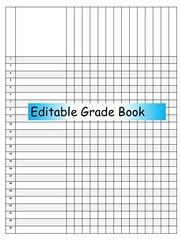 Image Result For Cute Grade Book Template  Fourth Grade