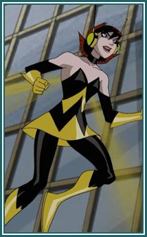 Wasp cosplay info