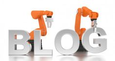 20 Manufacturing Blogs You Need to Be Reading