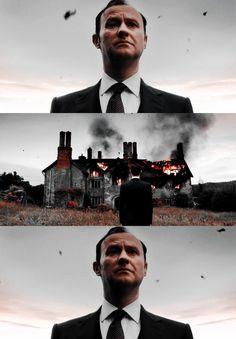 #Sherlock   Mycroft