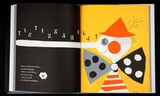 Sparkle and Spin by Ann and Paul Rand
