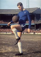 Peter Osgood, 'Ossie' - The King of Stamford Bridge!