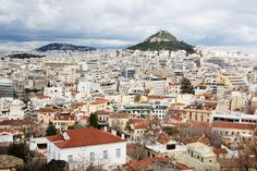 TRAVEL / 5 Must Do's in Athens, Greece http://www.whatabouther.nl/travel-5x-doen-in-athene-griekenland/