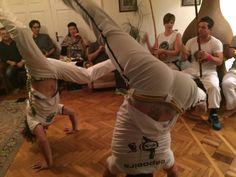 #capoeira #handstand #lifestyle #acrobatics