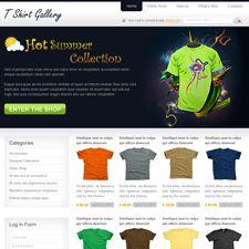 unique online store layout