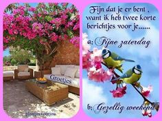 Fijne weekend Morning Blessings, Happy Weekend, Love Heart, Good Morning, Qoutes, Pray, Blessed, Image, Father
