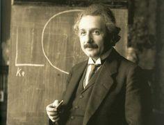 El cerebro de Einstein y las claves de su inteligencia