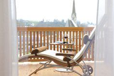 Sunnsait Balkon Apartments, Big Living Rooms, Balcony, Luxury