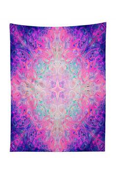 "Image of DENY Designs Jacqueline Maldonado Water Tapestry - 60"" x 80"""