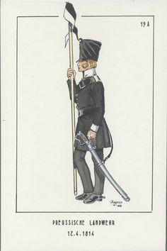 Cavaliere della milizia della Pomerania