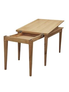 Shop French Folding Dining Table at Interiors Online. Exclusive High End Furniture. Foldable Dining Table, Dining Table Design, Dining Room Table, Table Camping, Van Camping, Design Rustique, Expandable Dining Table, Interiors Online, Diy Furniture