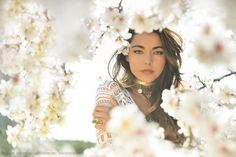 almond tree photoshoot - Buscar con Google
