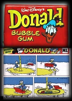 My favorite gum. No taste can replace. My Childhood Memories, Sweet Memories, Vintage Theme, Retro Vintage, Polish Recipes, Polish Food, Chewing Gum, Cartoon Tv, Retro Toys