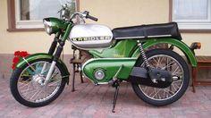 Kreidler Florett Flory MF MP Moped Mokick Mofa Touring Chrom Lenker Neu