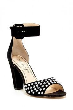 A.B.S. Divia Ankle Strap Sandal