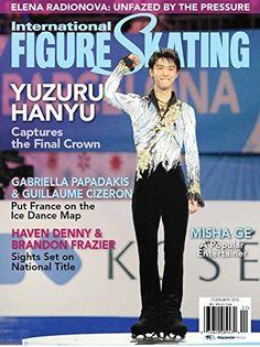 International Figure Skating [US] February 2015