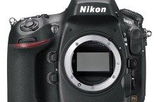 Nikon D800/D800E Firmware and NEF Codec Updates