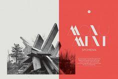 Graphic Design Layout.