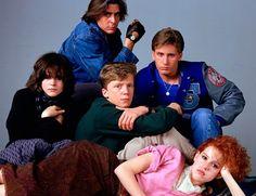 Clube dos Cinco: Confira como esta o elenco do clássico teen 30 anos depois - Galerias - Cineclick