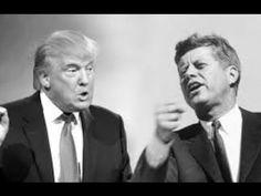 Trumps Kennedy-Rede: Entlarvt er Geheimgesellschaften und wird ermordet?