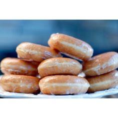 The Original Spudnut Donut Mix.   Must have!