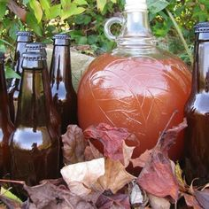 Making mead, a honey-based wine, can open your world to a whole new adventure in fun experimentation. Create a brew with this recipe, then start designing to your own tastes.data-pin-do=