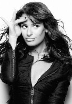 Lea Michele<3 <3 <3