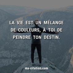 Image Citation, Quote Citation, Citation Destin, Proverbs, Sentences, Bullet, Jokes, Messages, French